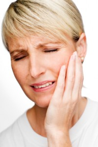 dental pain